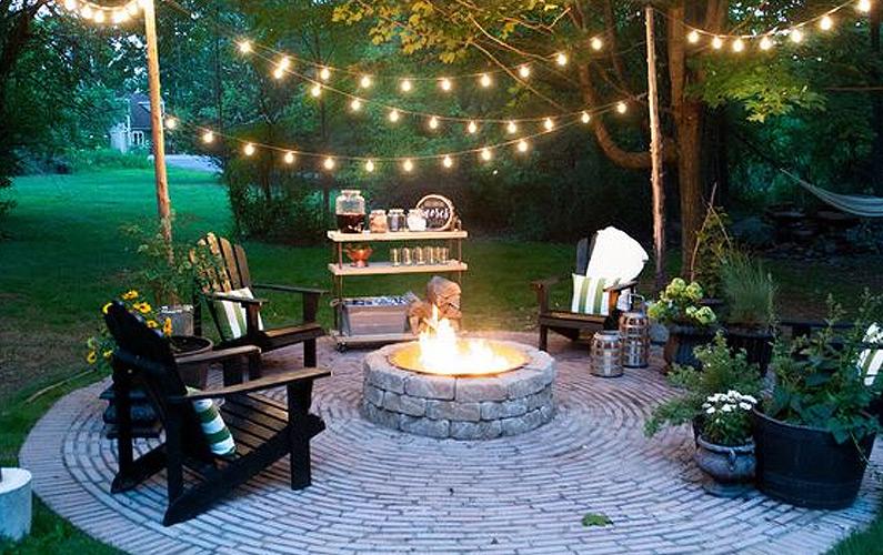 Pinterest Find: Backyard Beauties