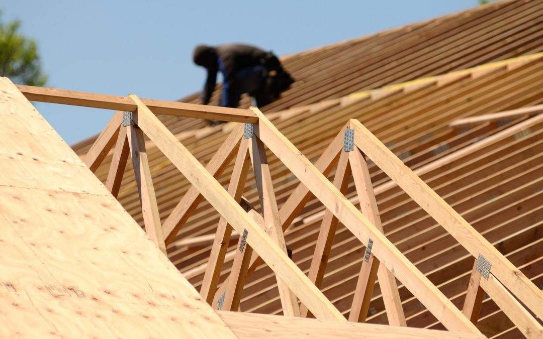 Roof Design 101 – Common Chicago-Style Roof Shapes