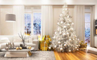 Holiday Decoration Inspiration