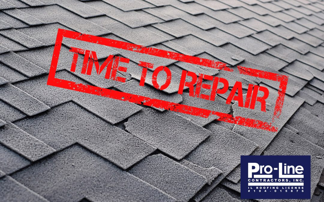 When Do I Need To Repair My Roof?