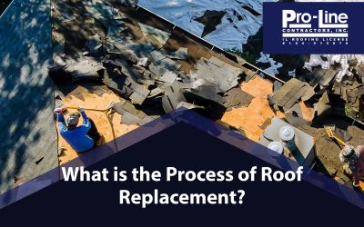 What Is the Process of Roof Replacement?
